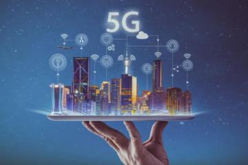 Tranh chấp Mỹ - Huawei và tương lai 5G của thế giới