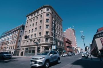 Thành phố tại Mỹ phát 500 USD mỗi tháng cho người dân