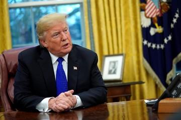 Trump: Hạn chót đàm phán 1/3 không phải một ngày 'kỳ diệu'