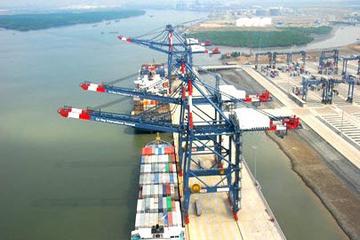 Gemadept tái khởi động cảng Gemalink
