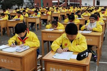 Phụ huynh Trung Quốc chi cả nghìn USD 'xét nghiệm tài năng' cho con