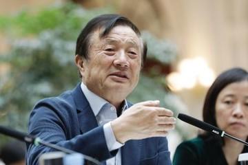 Bị dọa cấm bán thiết bị tại Mỹ, Huawei lập tức khẳng định không hoạt động gián điệp