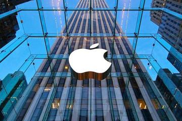 Apple không còn là doanh nghiệp đổi mới sáng tạo nhất thế giới