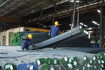 VSA: Nhập khẩu thép thành phẩm từ Trung Quốc có xu hướng giảm, khó dự đoán triển vọng thép năm 2019