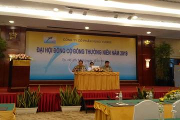 ĐHĐCĐ HVG: Chủ tịch Dương Ngọc Minh sẽ rút khỏi công ty từ 2021