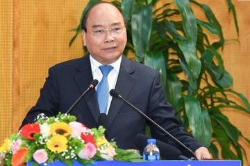 Thủ tướng: Có tình trạng 'gói' lợi ích cục bộ trong soạn nghị định