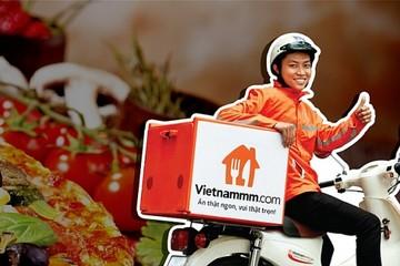 'Kỳ lân' giao món ăn ở Hàn Quốc mua Vietnammm, trở thành đối thủ của Now và GrabFood