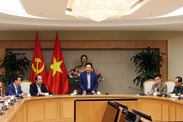 Phó Thủ tướng: An ninh là ưu tiên hàng đầu trong chuẩn bị hội nghị Mỹ - Triều