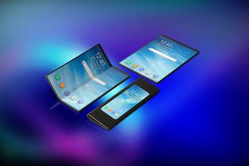 Samsung Galaxy Fold - Đưa giá cả và tiến bộ công nghệ lên tầm cao mới