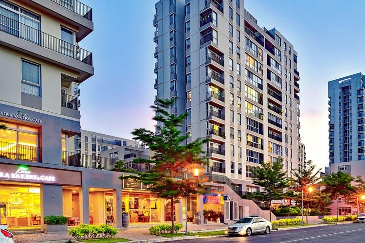 Savills: Shophouse giá gần 10.000 USD/m2 ở Phú Mỹ Hưng