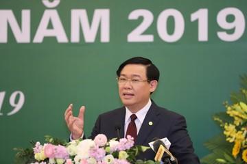 Chính phủ đặt kỳ vọng cao hơn cho TTCK Việt Nam