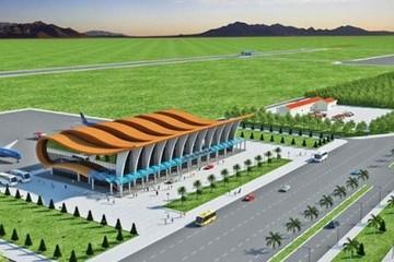 Sau nhiều năm chuẩn bị, sân bay 10.000 tỷ tại Phan Thiết dự kiến sớm triển khai