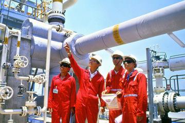 PV Gas dự chi hơn 3.800 tỷ đồng tạm ứng cổ tức đợt 2/2018