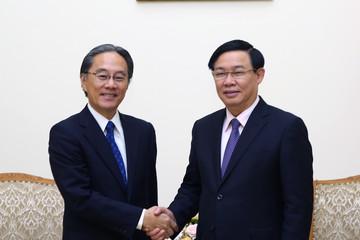 Aeon sẽ chi 5 tỷ USD mở rộng lên 30 trung tâm thương mại quy mô lớn ở Việt Nam
