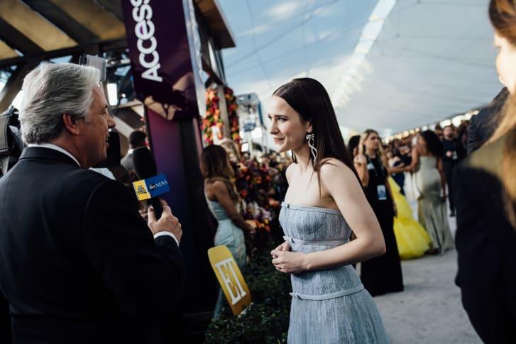 Oscar: Cách các ngôi sao hạng A chọn trang phục thảm đỏ