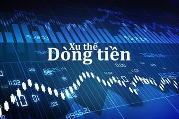 Xu thế dòng tiền: Đà tăng sẽ tiếp diễn