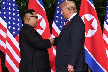 Trump tin Triều Tiên có thể thành cường quốc kinh tế nếu phi hạt nhân hóa