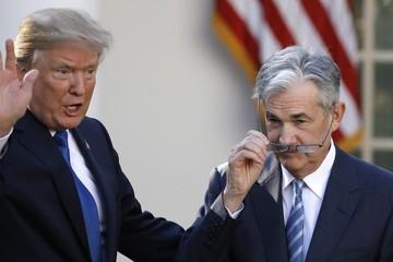 Fed 'chấm điểm' kinh tế năm 2018 chính quyền ông Trump