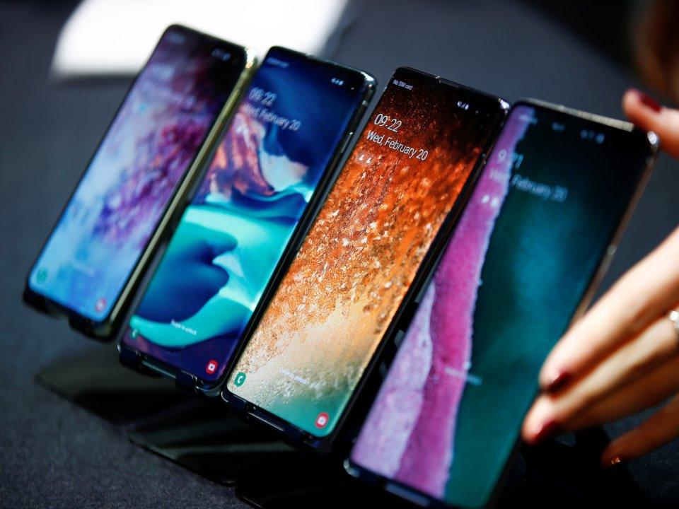 13 lý do nên mua Samsung Galaxy S10e thay vì Galaxy S10 hay S10 Plus