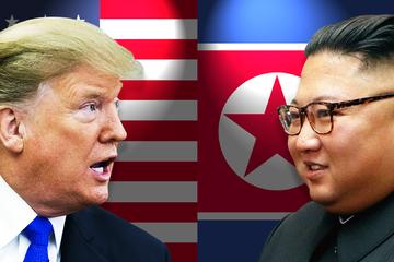 Những quân bài của Trump và Kim tại hội nghị thượng đỉnh Mỹ - Triều