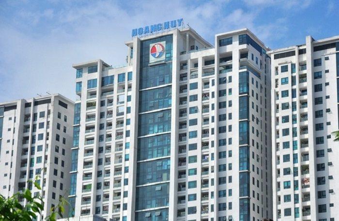 Tài chính Hoàng Huy (TCH) đầu tư hơn 2.020 tỷ đồng vào dự án mới