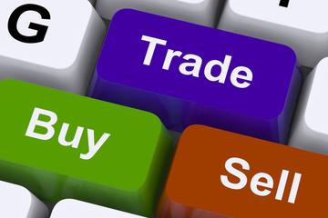 ACB, REE, TCB, CEE, BWE, CRE, KOS: Thông tin giao dịch cổ phiếu