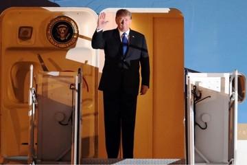 Tổng thống Trump cảm ơn Việt Nam trên Twitter