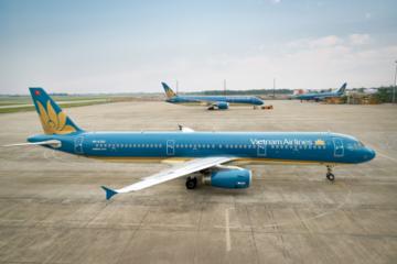 Vietnam Airlines dự định mở loạt đường bay để thúc đẩy du lịch Campuchia