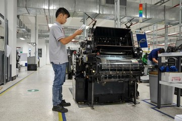 Đón thêm 'sóng' vốn ngoại vào Việt Nam