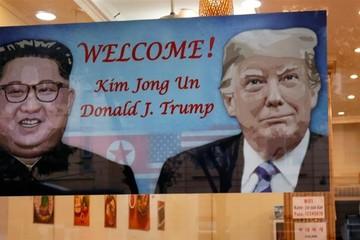 Mối quan hệ trắc trở giữa Mỹ và Triều Tiên