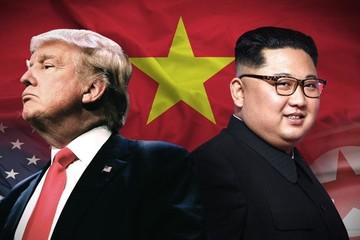 Trump gọi Kim Jong-un là 'bạn', nói Triều Tiên sẽ thịnh vượng như Việt Nam nếu phi hạt nhân hóa
