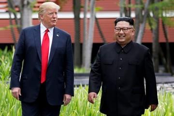 Nhà Trắng thông báo lịch làm việc hôm nay của lãnh đạo Mỹ - Triều Tiên