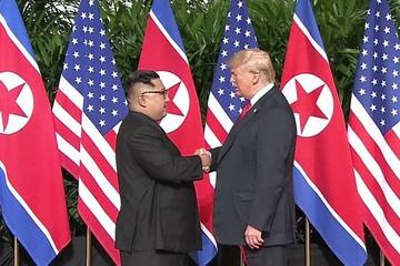 CNBC: Mỹ và Triều Tiên còn cách xa thỏa thuận phi hạt nhân hóa cả dặm