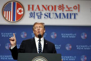 Trump: Tôi tin Kim Jong-un