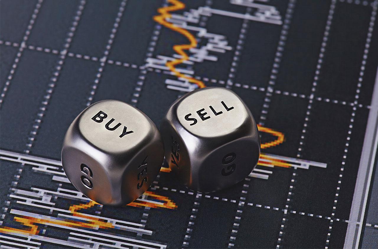 STB, REE, GEX, DQC, STK, MIG, TV2: Thông tin giao dịch cổ phiếu