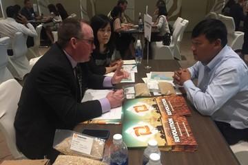 Canada muốn tăng xuất khẩu đậu nành vào Việt Nam