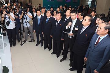 Triều Tiên mong muốn hợp tác với Viettel