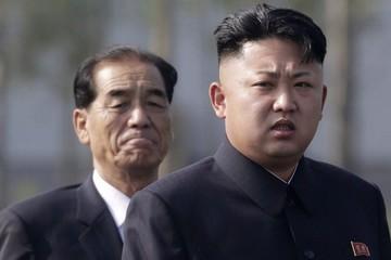 Người điều hành Triều Tiên khi Chủ tịch Kim Jong-un công du Việt Nam