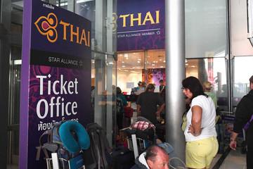Pakistan đóng cửa không phận, hàng nghìn du khách mắc kẹt ở Thái Lan