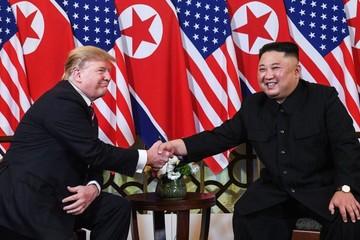 Mỹ giảm yêu cầu trong phi hạt nhân hóa bán đảo Triều Tiên