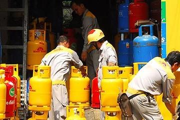 Giá gas tăng lần thứ 3 liên tiếp