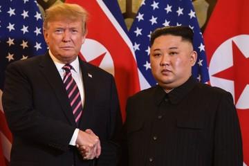 Kim Jong-un tuyên bố sẽ tiếp tục gặp Trump để đàm phán