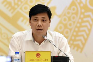 Thứ trưởng Nguyễn Ngọc Đông: Sẽ đấu thầu xây dựng nhà ga T3