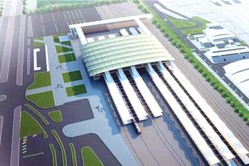 Dự án tuyến metro số 1 Hà Nội: Lại thêm một lần điều chỉnh