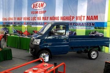 Khó thoái vốn nhà nước tại VEAM vì liên doanh Honda, Toyota