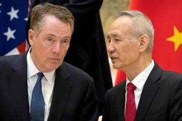 30 năm trôi qua, Mỹ - Trung một lần nữa đứng trước tranh chấp chính trị - công nghệ