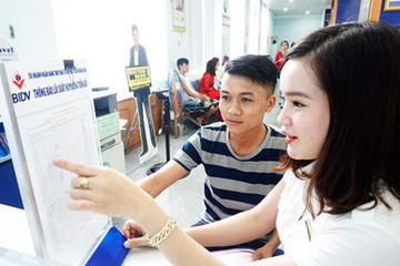 BIDV mời chào gửi tiền lãi suất đến 7,6%/năm