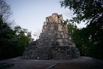 [Đi và trải nghiệm] Công chúa kim tự tháp