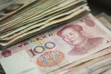 Nợ đang tăng trở lại ở Trung Quốc