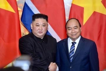 Ông Kim Jong-un ấn tượng với phát triển kinh tế của Việt Nam